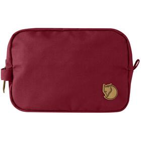 Fjällräven Gear Bag Bagage ordening rood
